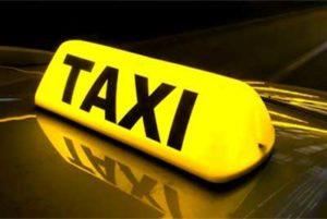Brava Taxi Bern Taxi