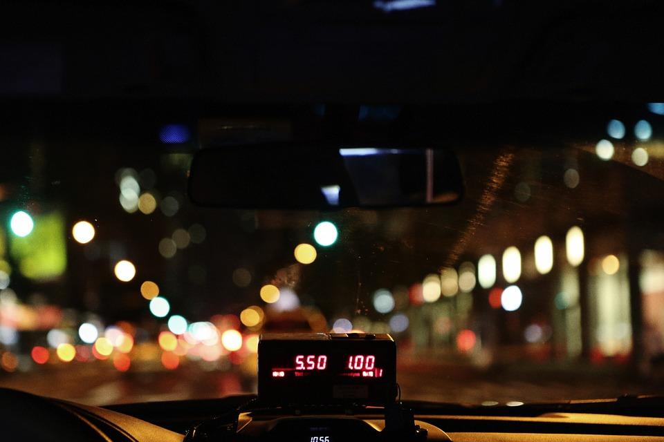 Brava Taxi Bern